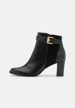 San Marina - VURIDIA - Ankle Boot - noir