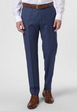 Strellson - Anzughose - blau