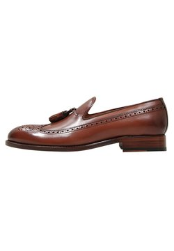 Cordwainer - BURNETT - Business-Slipper - elba castagna