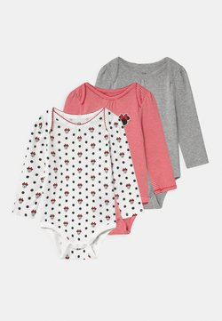 GAP - 3 PACK - Body - pure red
