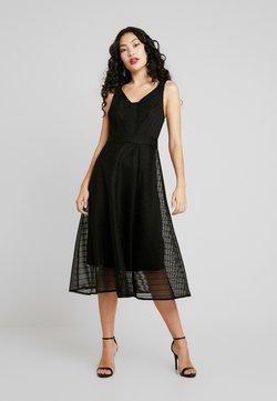 TFNC Tall - FLEUR DRESS - Cocktail dress / Party dress - black