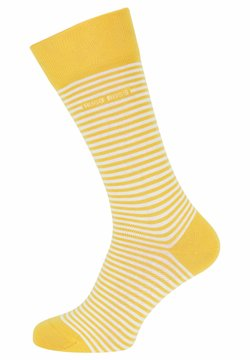 BOSS - Socken - yellow