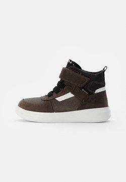 Superfit - COSMO - Höga sneakers - grün