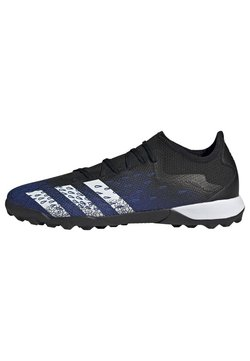 adidas Performance - Astro turf trainers - black