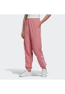 adidas Originals - TRACKPANT - Jogginghose - hazy rose