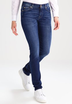 7 for all mankind - ROXANNE  - Jeans Skinny Fit - duchess