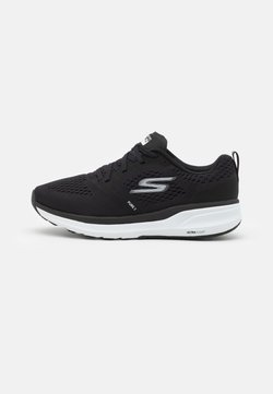 Skechers Performance - PURE 2 - Zapatillas de running neutras - black/white