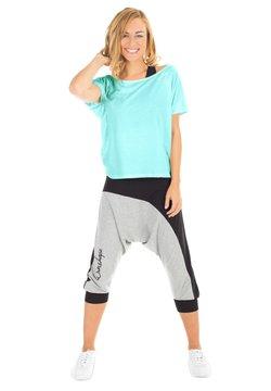 Winshape - MCT002 ULTRA LIGHT - T-Shirt print - mint