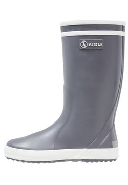 Aigle - LOLLY POP - Gummistiefel - charcoal
