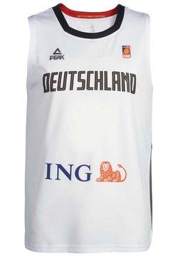 PEAK - Nationalmannschaft - blanc