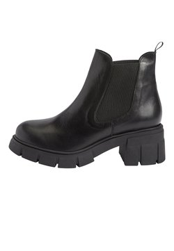 Next - SUPER CHUNKY  - Ankle Boot - black