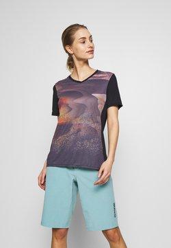 Dakine - CADENCE  - T-Shirt print - electric dune