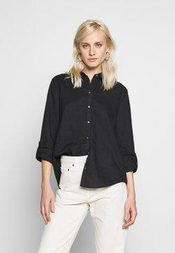 Esprit - CORE - Koszula - black