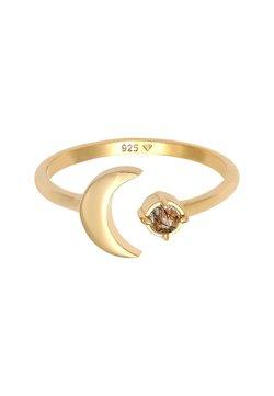 Elli - ASTRO  - Ring - gold