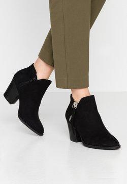 New Look - DWAYNE - Ankelboots - black