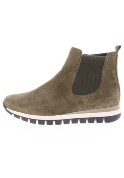 Gabor - Ankle Boot - olive