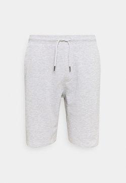 Shine Original - Shorts - grey melange