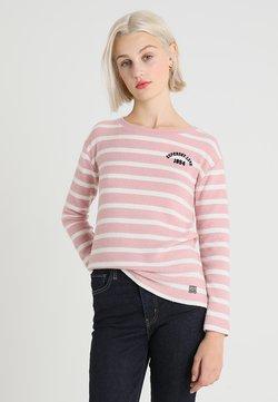 Superdry - PENRY - Langarmshirt - artizan pink