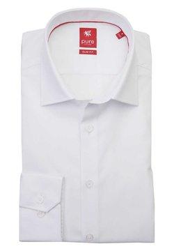 Pure - SLIM FIT - Businesshemd - weiß
