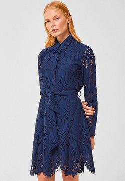 IVY & OAK - Cocktailkleid/festliches Kleid - blue