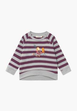 Sense Organics - LEOTIE BABY - Sweater - purple/grey