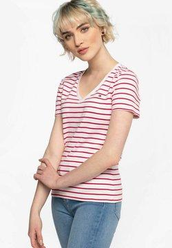 Tommy Hilfiger - T-Shirt print - red