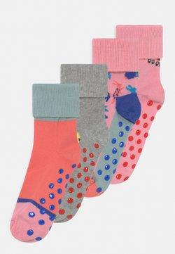Happy Socks - FRUIT MIX & BUNNY 4 PACK UNISEX - Calcetines - multi-coloured