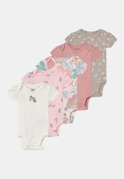Carter's - GIFTABLE 5 PACK - Body - pink