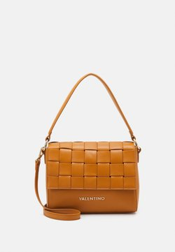 Valentino Bags - PALOMA - Across body bag - cuoio