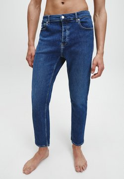 Calvin Klein Jeans - Jean boyfriend - normal blue