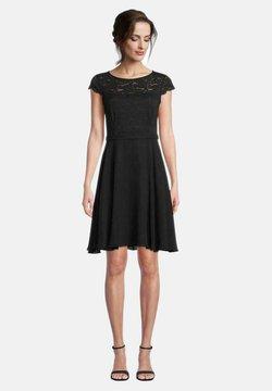 Vera Mont - Cocktailkleid/festliches Kleid - black