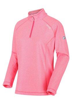 Regatta - Fleecepullover - neon pink