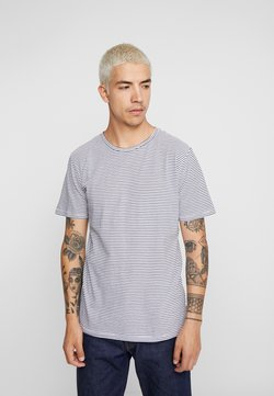 Minimum - LUKA - T-Shirt print - white