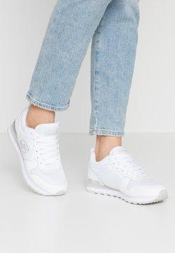Skechers Sport - OG 85 - Sneaker low - white/silver