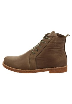 Andrea Conti - Ankle Boot - brown