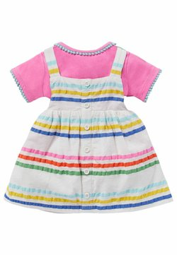 Boden - SET - Jerseykleid - bunt, regenbogenfarben
