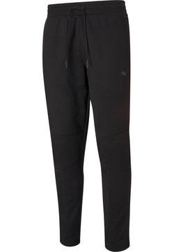 Puma - TRAIN ACTIVATE PANT - Jogginghose - black