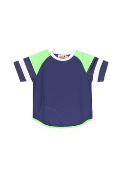 Boboli - T-shirt print - blue