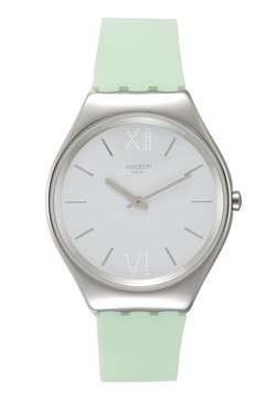 Swatch - SKIN ALOE - Montre - mint