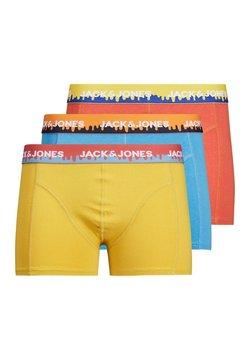 Jack & Jones - 3 PACK - Shorty - bittersweet