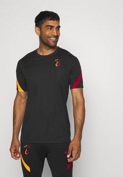 Nike Performance - GALATASARAY ISTANBUL - Vereinsmannschaften - black/vivid orange