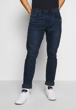 Blend - TWISTER - Slim fit jeans - denim black blue