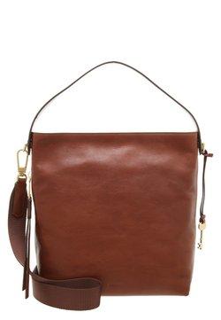 Fossil - MAYA  - Shopping Bag - brown
