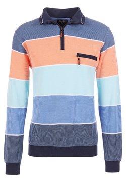 hajo Polo & Sportswear - Sweatshirt - dunkelblau