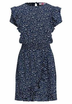 WE Fashion - Freizeitkleid - dark blue