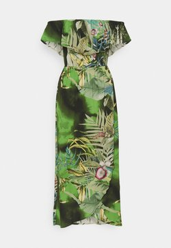Desigual - Day dress - green