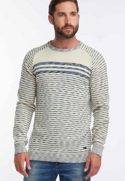Petrol Industries - Sweatshirt - neutral white