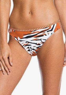 Roxy - ROXY HONEY - Bas de bikini - auburn savana s
