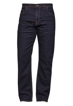 Next - With Stretch - Jeans Straight Leg - blue