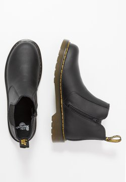 Dr. Martens - CHELSEA BOOT YOUTH - Stiefelette - black